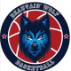 Logo Beauvais Wolf Basketball