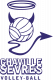Logo Chaville-Sevres Volley-Ball