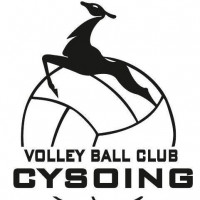 Logo Volley-Ball Club Cysoing