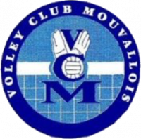 Logo Volley Club Mouvallois