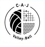 Logo Conflans Andrésis Jouy Volley Ball