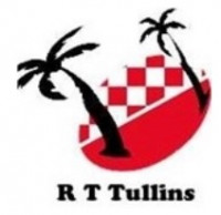 Logo Rugby Touch Tullins