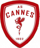 Logo AS Cannes Football