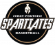 Logo Cergy Pontoise BB