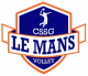 Logo CSSG Volley Ball Le Mans