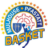 Logo Mulhouse Pfastatt Basket Association
