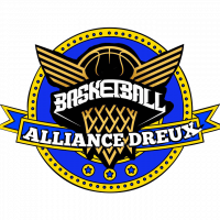 Logo Alliance Dreux Basket