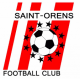 Logo Saint Orens Football Club