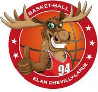 Logo Elan Chevilly Larue