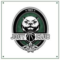 Logo Jouy Basket Club