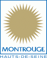 Logo Stade Multisports Montrouge
