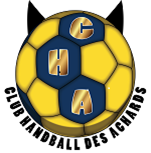Logo Club Handball des Achards