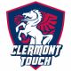 Logo Clermont Touch