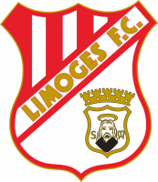 Logo Limoges Football Club