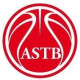 Logo As Tricastine Basket
