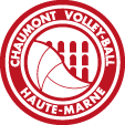 Logo Chaumont Volley-Ball 52 Haute-Marne