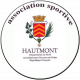 Logo AS Hautmont