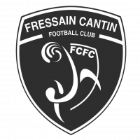 Logo Football Club Fressain Cantin