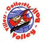 Logo Villers Cotterets Volley-Ball