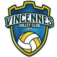 Logo Vincennes Volley Club
