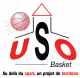 Logo US Orthez Basket