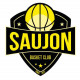 Logo Saujon Basket Club