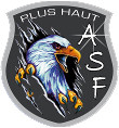Logo AS Fontaine Handball