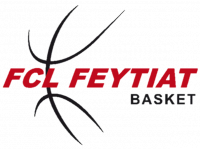 Logo Feytiat Basket 87