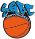 Logo AS Saint Gaudens BC
