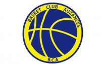 Logo Basket Club Auzances