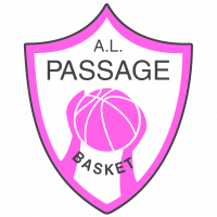 Logo AL Passage Basket