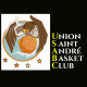 Logo Union Saint André Basket Club (Usa Basket Club)