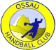 Logo Ossau Handball Club