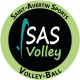 Logo Saint Avertin Sports