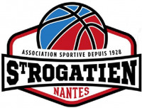 Logo AS Saint Rogatien Nantes