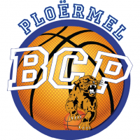 Logo Basket Club Ploërmel