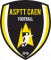 Logo ASPTT Caen Football