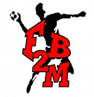 Logo FB2M Handball