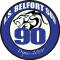 Logo AS Belfort Sud 2