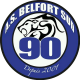 Logo AS Belfort Sud 4