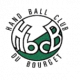 Logo Handball Club du Bourget