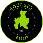Logo Bourges Foot 2