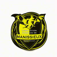 Logo AS Manissieux St Priest