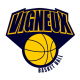Logo AS Vigneux Basket