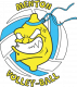 Logo Menton Beach et Volley-Ball Club 2