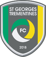 Logo St Georges Trementines FC 3