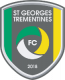 Logo St Georges Trementines FC 2