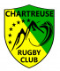 Logo Chartreuse Rugby Club 2