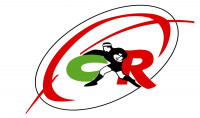 Logo Champagnole Rugby