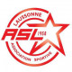 Logo AS Laussonne